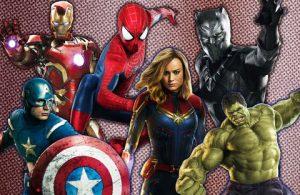 Top 10 Marvel Games
