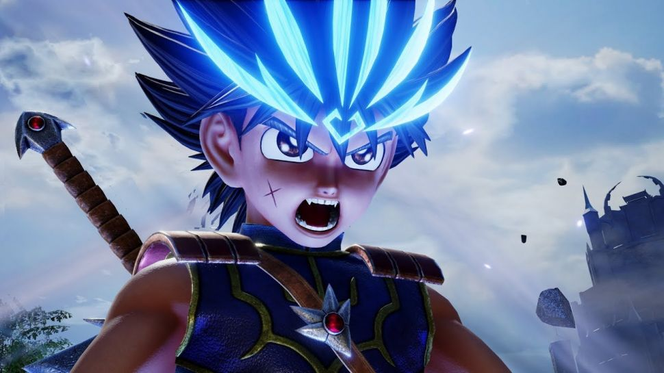 Crossover Anime Fighter — Jump Force Review